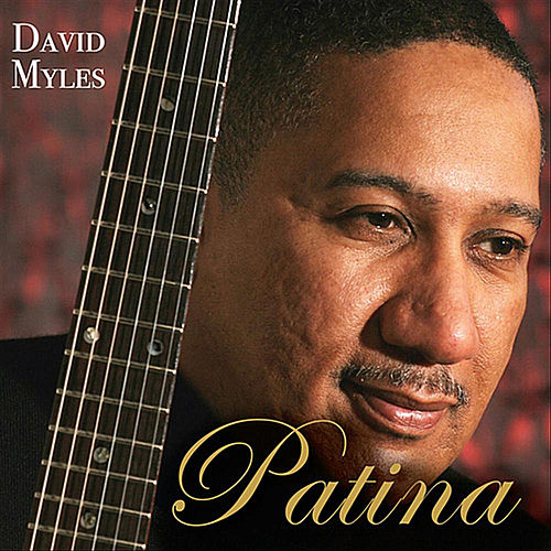 Patina by David Myles