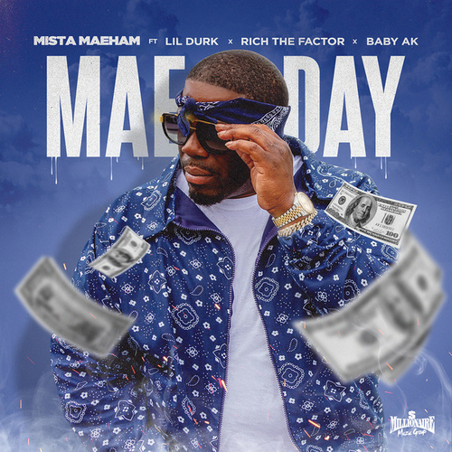 Maeday by Mista Maeham