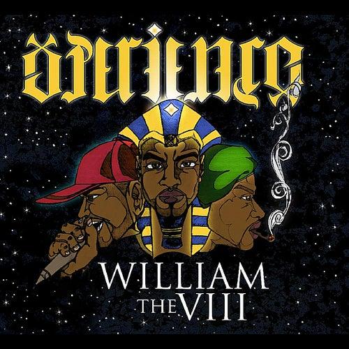 William The VIII von X-Perience