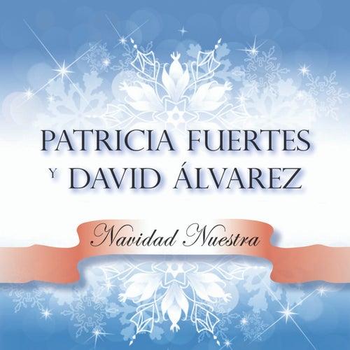 Navidad Nuestra de Patricia Fuertes