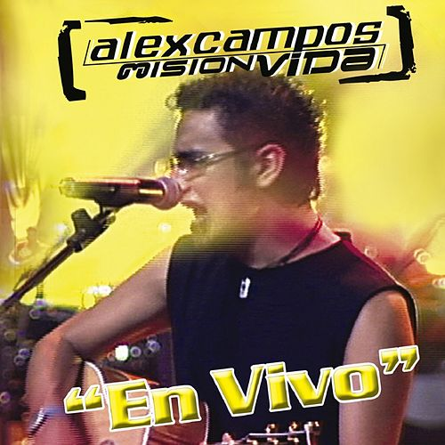 En Vivo (En Vivo) de Alex Campos