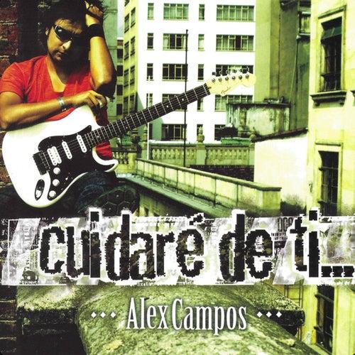 Cuidaré De Ti de Alex Campos
