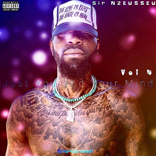 Just You and Your Mind. Vol 4 von Sir Nzeusseu