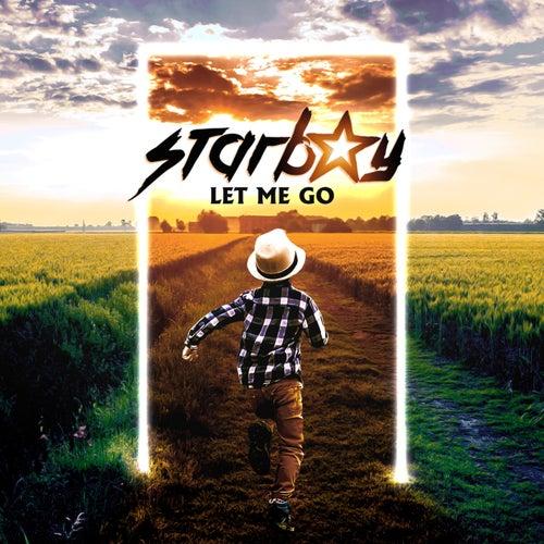 Let Me Go de Starboy