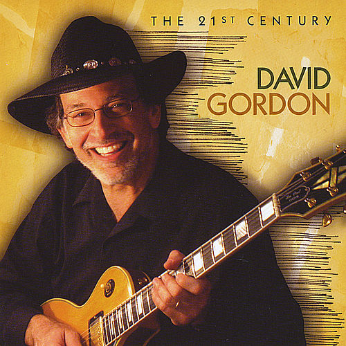The 21st Century von David Gordon