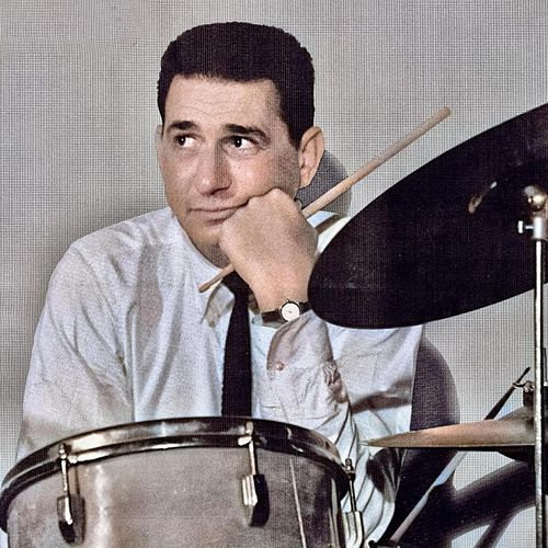 Yesterdays (Remastered) by Shelly Manne