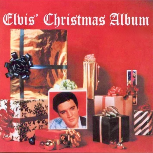 Elvis Christmas Album RevOla (Remastered) de Elvis Presley