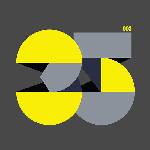 35-003 (Acid Track Remixes) von DJ Pierre
