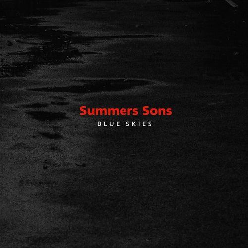 Blue Skies von Summers Sons
