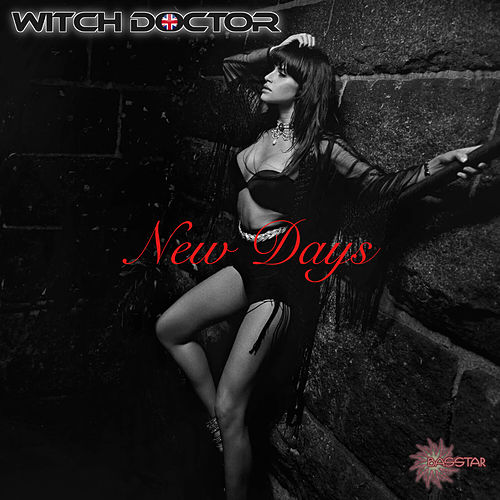 New Days de Witchdoctor