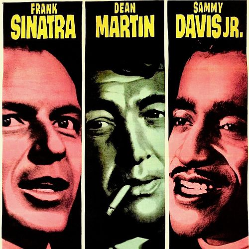 How's Your Bird? A Rat Pack Christmas! (Remastered) by Frank Sinatra