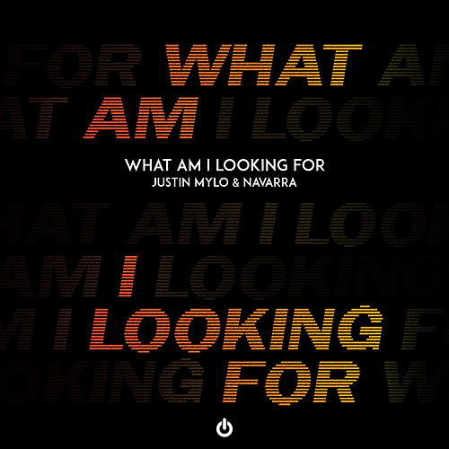 What Am I Looking For by Justin Mylo