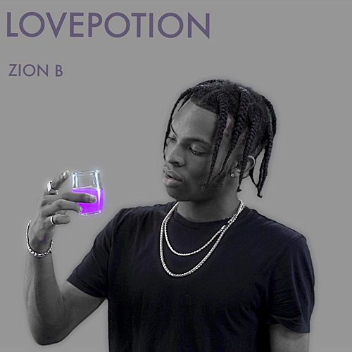 Love Potion von Zion B