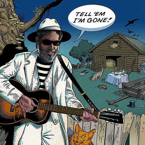 Tell 'Em I'm Gone von Yusuf / Cat Stevens