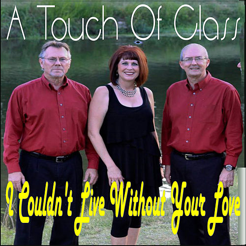 I Couldn't Live Without Your Love von Touch of Class