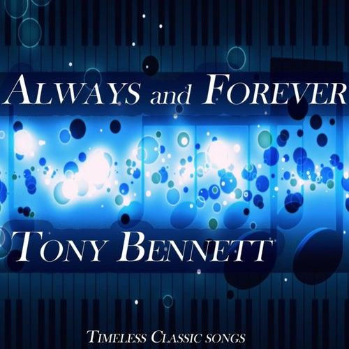 Always and Forever, Pt. 1 de Tony Bennett