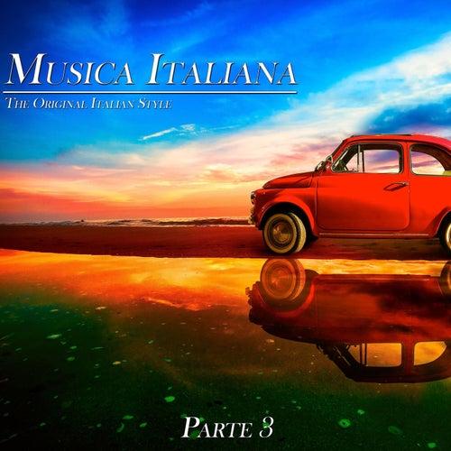 Musica italiana, pt. 3 de Various Artists