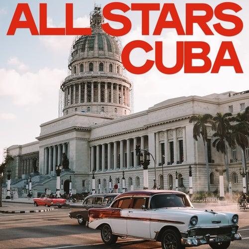 All Stars Cuba von Various Artists