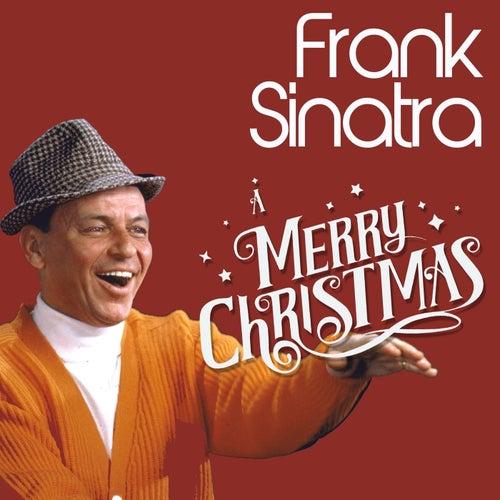 A Merry Christmas de Frank Sinatra