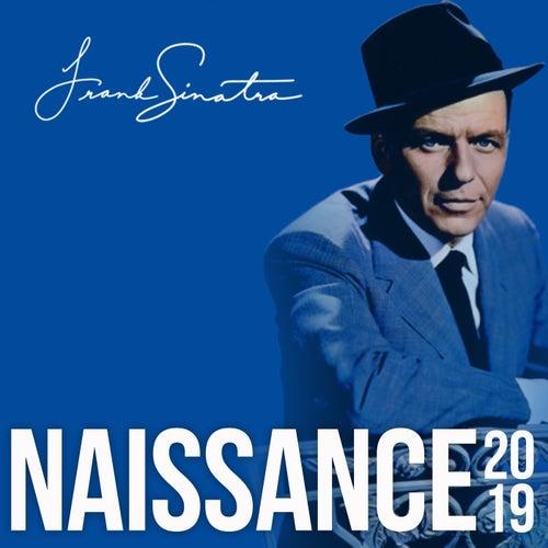 Naissance 2019 de Frank Sinatra