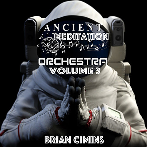 Ancient Meditation Orchestra, Vol 3 by Brian Cimins