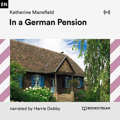 In a German Pension von Bookstream Audiobooks