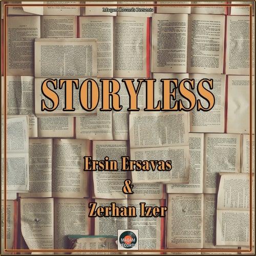 Storyless by Ersin Ersavas