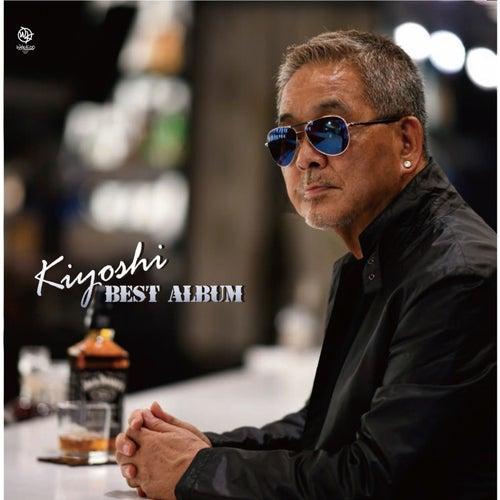 Kiyoshi Best Album de Kiyoshi