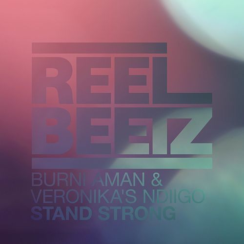 Stand Strong de Reel Beetz