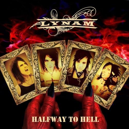 Halfway to Hell de Lynam