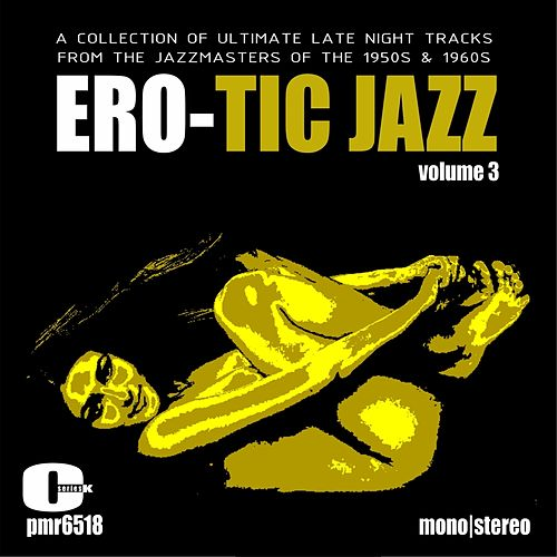 Ero-Tic Jazz Volume 3 von Various Artists
