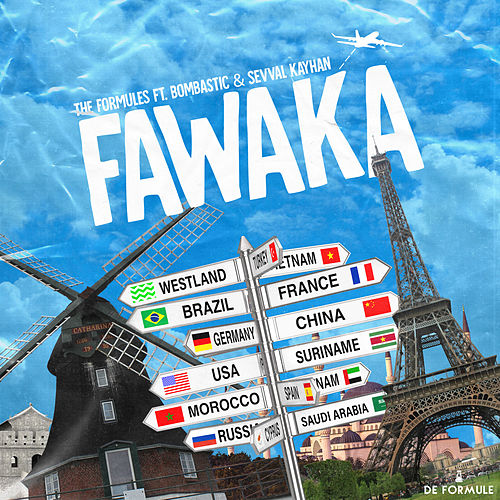 Fawaka by The Formules