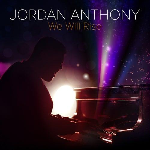 We Will Rise (Junior Eurovision 2019 / Australia) de Jordan Anthony