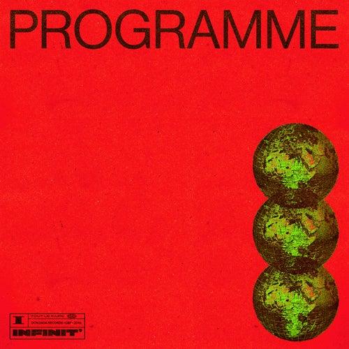 Programme von Infinit