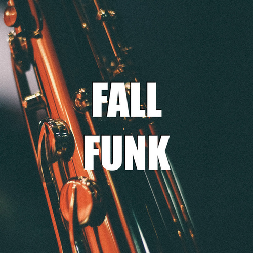 Fall Funk de Various Artists
