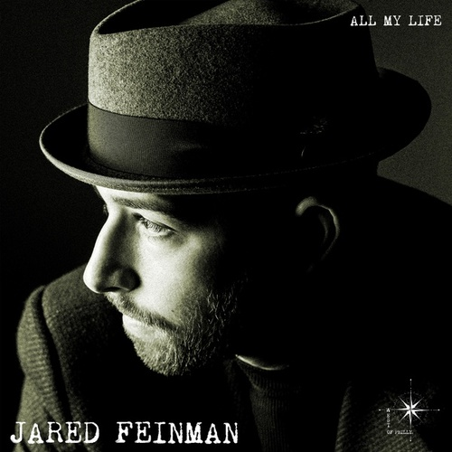 All My Life by Jared Feinman