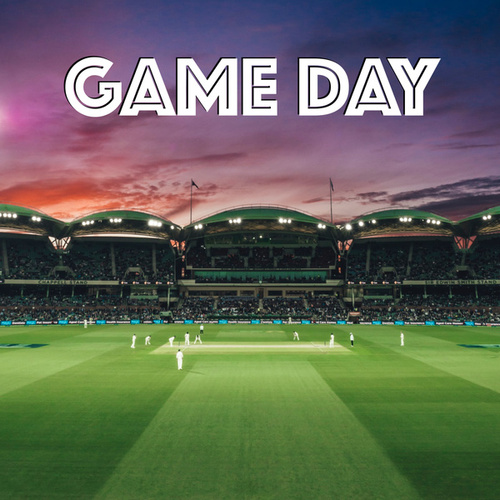 Game Day de Various Artists