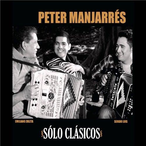 Sólo Clásicos de Peter Manjarres