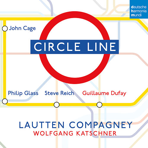 Circle Line by Lautten-Compagney