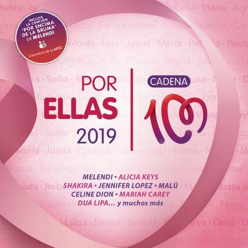 Por Ellas 2019 (Cadena 100) de Various Artists
