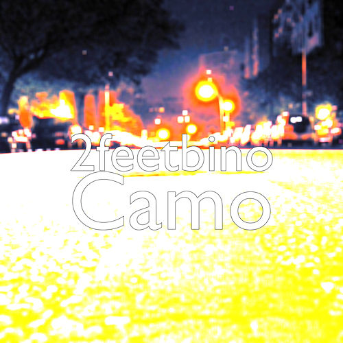 Camo by 2FeetBino