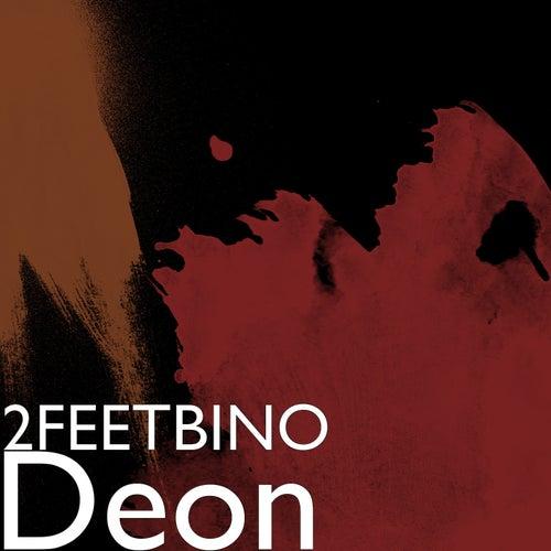 Deon by 2FeetBino