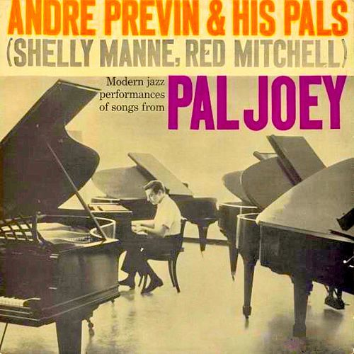 Pal Joey (Remastered) de Andre Previn