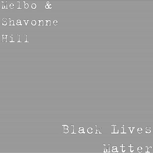 Black Lives Matter de Melbo