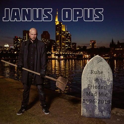 Janus Opus von Mad Mic