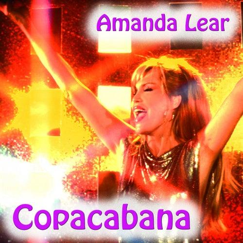 Copacabana de Amanda Lear