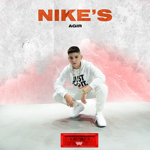 Nikes by Agir
