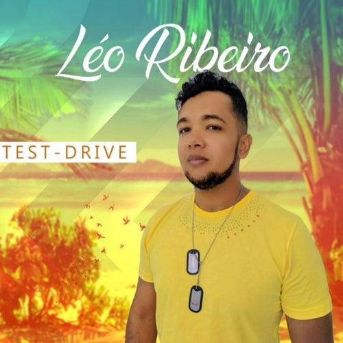 Test-Drive de Léo Ribeiro oficial