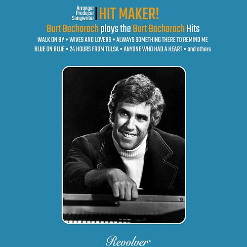 Hit Maker! by Burt Bacharach