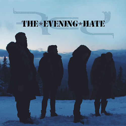 The Evening Hate - EP by Red